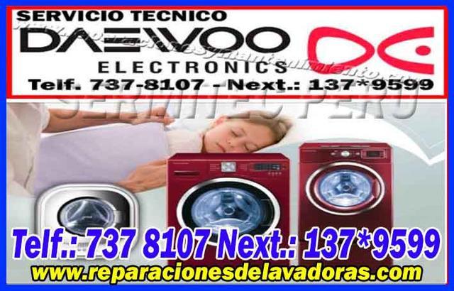 Servicio tecnico profesional reparaciones de lavasecas