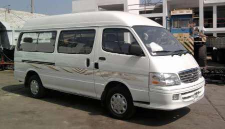 Servicio de movilidad y transporte en lima, santiago de