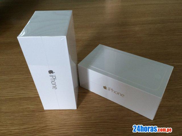 Venta: apple iphone 6 16gb (gold) desbloqueado....$550