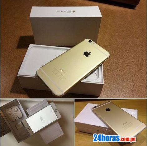 Venta, apple iphone 6 16gb, samsung galaxy s6