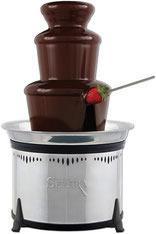 Venta y alquiler de fuentes cascadas piletas de chocolate en
