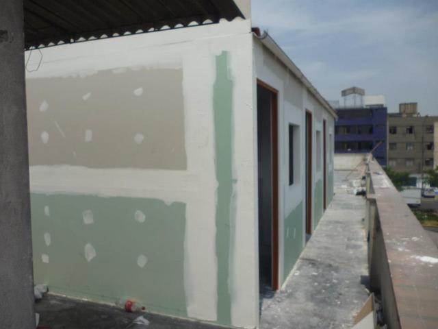 Construccion de casas prefabricadas en drywall