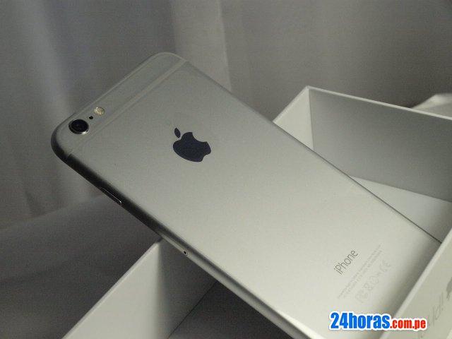 Iphone 6 plus 64gb abierto original
