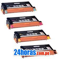 113r00726,toner xerox renovado phaser 6180 black high(8k)
