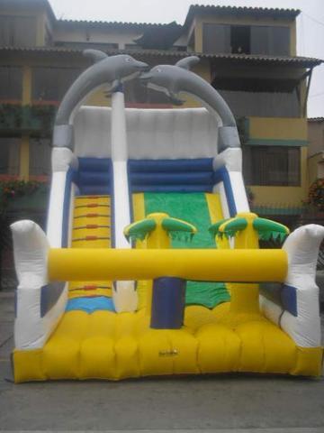 Alquiler de camas elasticas, saltolandia juegos inflables