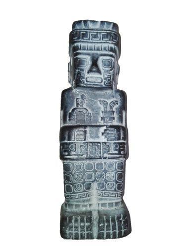 Adorno piedra tiahuanaco 12cm artesania souvenir regalo deco