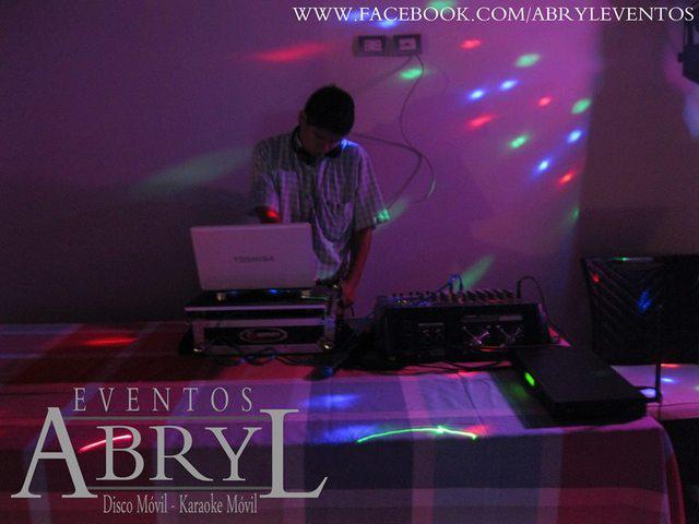 Alquiler De Sonido DJ, Lima Callao