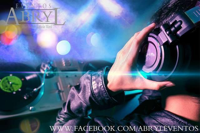 Alquiler de dj y sonido profesional