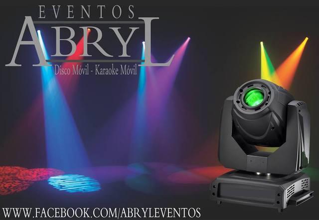 Alquiler de luces led y sonido para fiestas y eventos