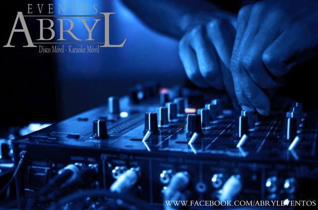 Alquiler de sonido y dj