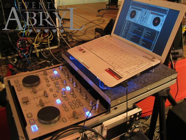 Alquiler de sonido dj lima callao
