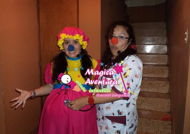 Baby shower clown divertidisimo con magica aventura eventos