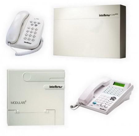 Centrales telefonicas venta instalacion