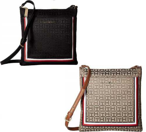 Cartera morral guess tommy mujer cross tda san miguel