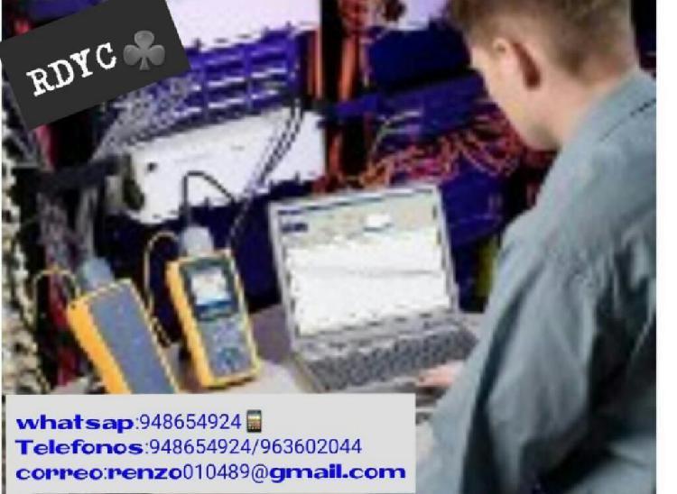 Instalacion. de Internet Punto de Anexo