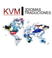 Kvm- interprete traductor portugues japones chino aleman