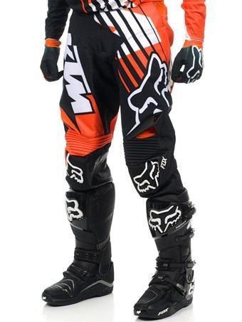 Ktm fox mx 360 pantalon,freestyle,trail, enduro,cross,advent