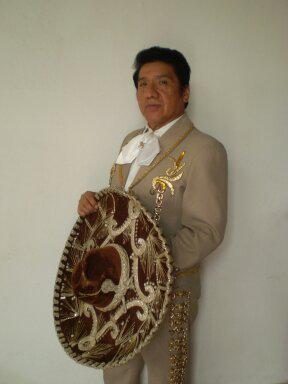 Mariachis el charro el gallo de oro