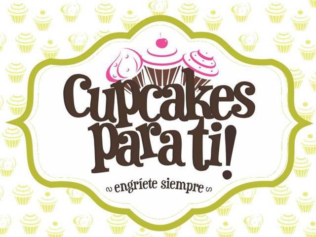 Ofrecemos cupcakes para bodas y eventos