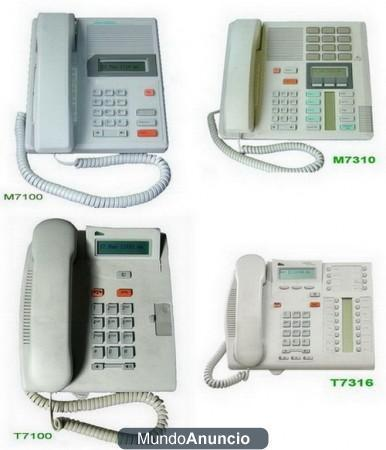 Programacion mantenimiento de centrales telefonicas telecom