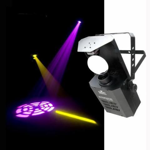 Servicio de alquiler de luces para todo tipo de fiestas