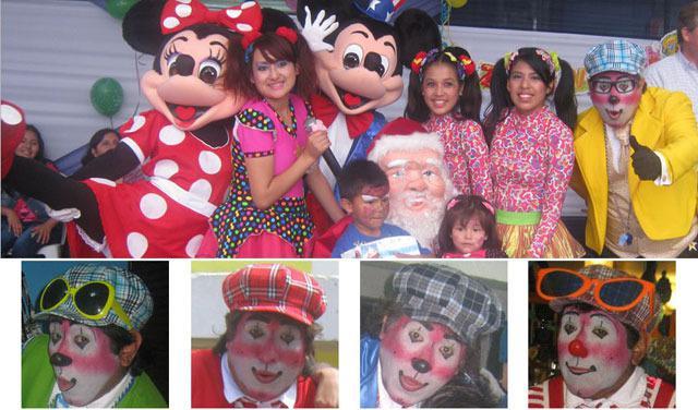 Show infantil de peppa pig - fiesta infantil peppa pig