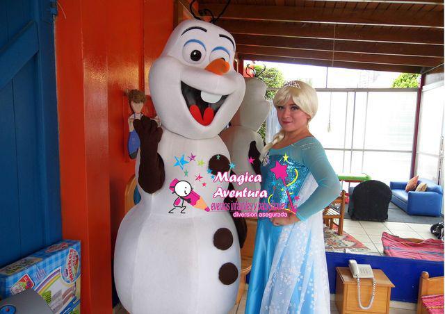 Show de navidad show infantil con magica aventura eventos