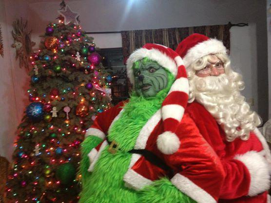 Show navideño 2015 en perú