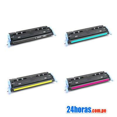 Toner hp, epson, brother.