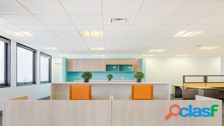 Alquiler oficinas en san isidro- edificio chocavento- 00593