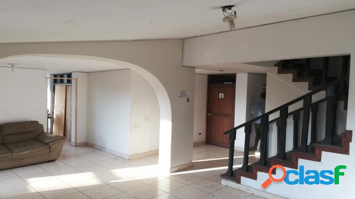 Se vende casa con local comercial en chorrillos - 00646
