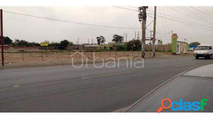 Terreno urbano en chincha el carmen - 00650