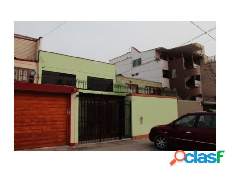 Casa en Venta en Magdalena Excelente Limite San Isidro 4 Dormitiorios