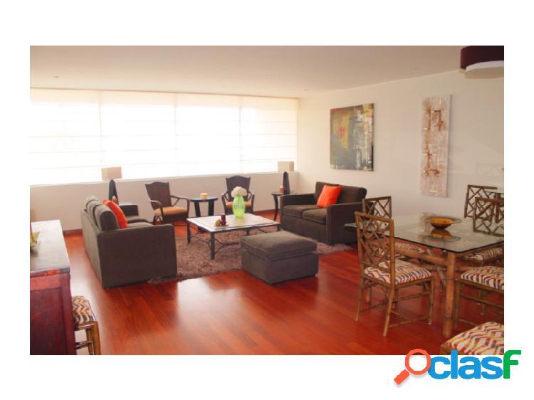 Departamento en Alquiler en Miraflores Hermoso 3 dormitorios Amoblado Vista Mar