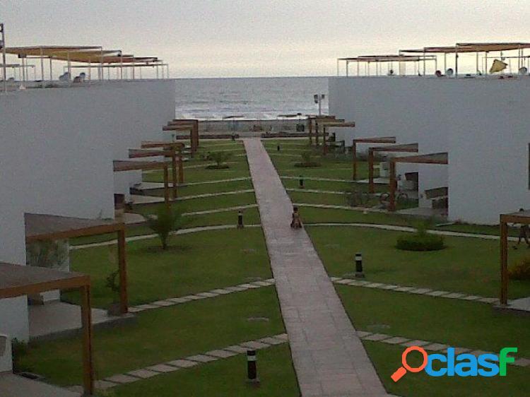 Exclusiva casa de playa en venta en asia km 107 condominio asia azul