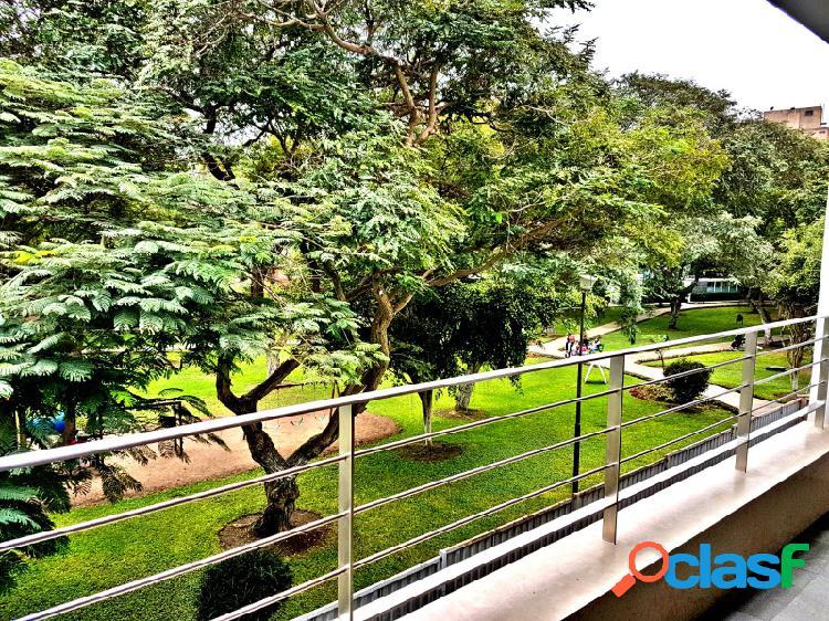 Penthouse en venta en san isidro exclusivo vista a parque privado terrazas