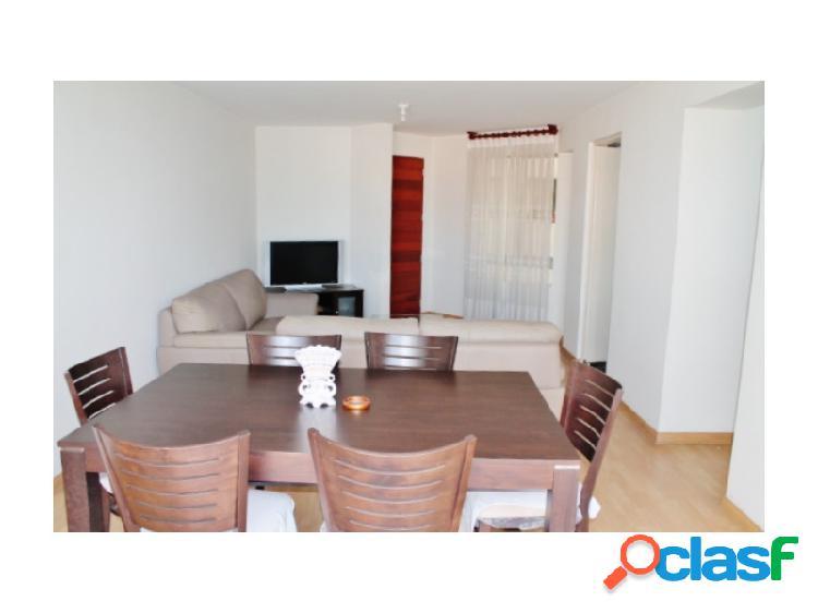 Departamento en venta en jesús maria hermoso, zona residencial 3 dormitorios