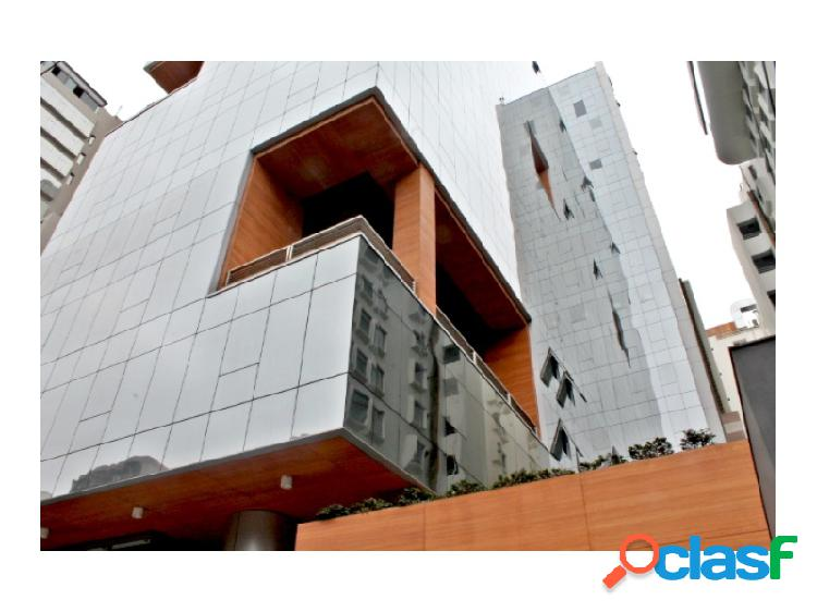 Oficina en Alquiler en Miraflores Estreno Av Jose Pardo Lit One