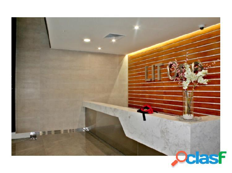 Oficina en Alquiler en Miraflores Estreno Av Jose Pardo Lit One 1