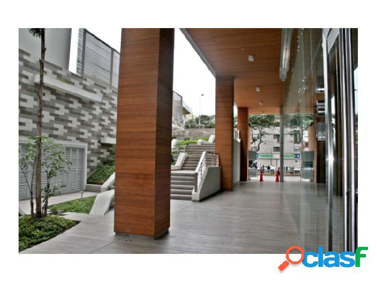 Oficina en Alquiler en Miraflores Estreno Av Jose Pardo Lit One 3