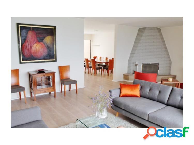 Venta penthouse en miraflores vista al mar terrazas 4 dormitorios