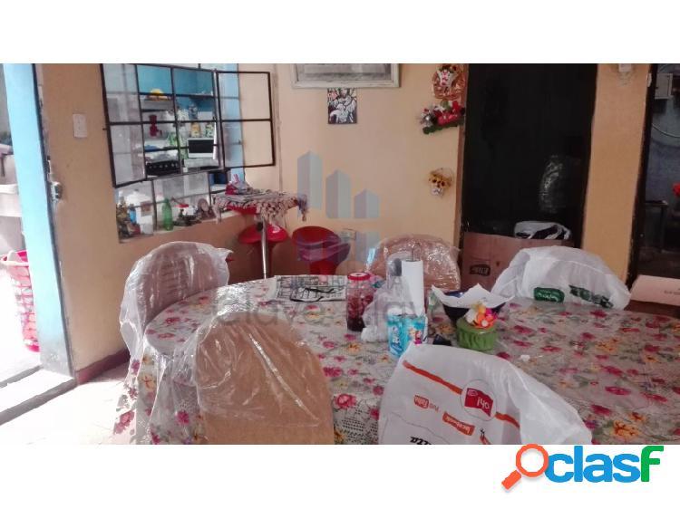 Casa de 2 pisos en venta en Comas - A.T. 200 m2 Sinchi Roca 1