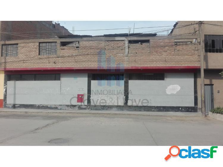 Local en venta Trapiche - Cerca de la Panamericana