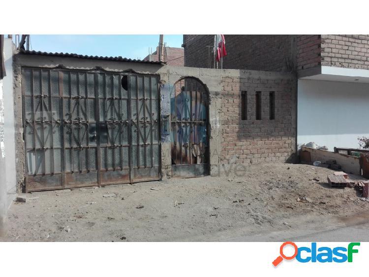 Terreno en venta en San Martín de Porres - Urb. Los Dominicos de Santa Rosa
