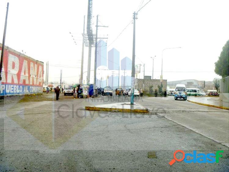 Terreno Industrial en Venta - Ate Vitarte cerca al Mercado Mayorista 2