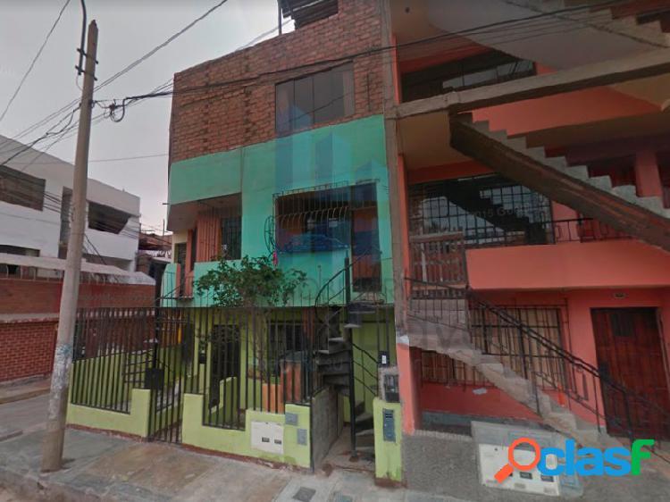 Venta de Departamento en San Martín de Porres - Cdra 34 de José Granda