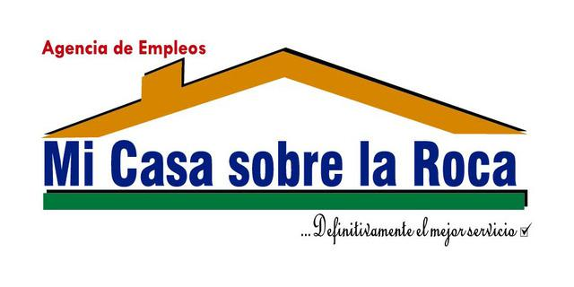 Agencia de empleos - empleadas del hogar - limpieza -