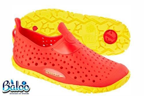 Aqua shoes speedo niños unisex