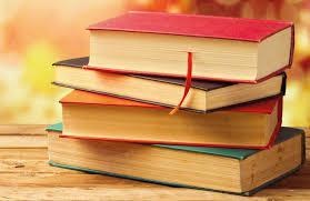 Compro toda clase de libros en general a buen precio voy a