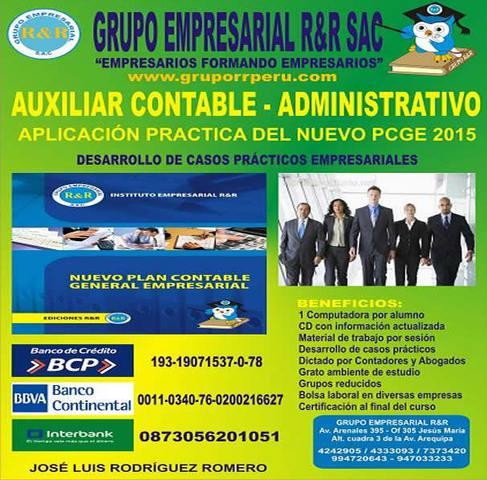 Contabilidad empresarial, contabilidad, clases de
